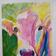 Arte: VACA. Lote 251830540