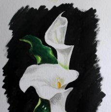 Arte: CALAS OBRA DE GILABERTE. Lote 261965860