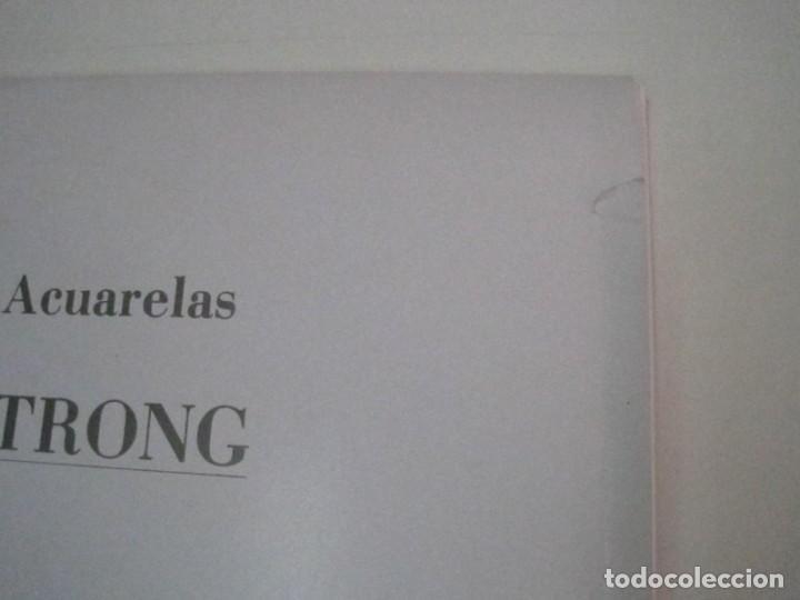 Arte: REPRODUCCIONES DE ACUARELAS LUCILE ARMSTRONG. PARADORES DE TURISMO. FOLKLORE, TRAJES REGIONALES. - Foto 8 - 278194938