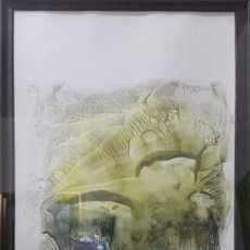 Arte: ABSTRACTO. JAVIER V.. Lote 283331948