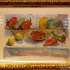 Arte: MARIA VICH BODEGON. Lote 289241868