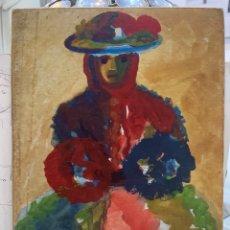 Arte: JOSE PÉREZ OCAÑA -CANTILLANA SEVILLA -. Lote 295476888