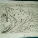 Arte: CONI OU CUNEO. VILLE DE PIEMONT SITUEE PRESQUE AU CONFLANS DES…- NICOLAS DE FER - AÑOS 1695/1705 ? . Lote 36020346