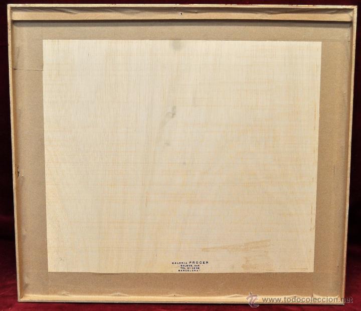 Arte: GEOTG MATTHÄUS SEUTTER (1678-1757) MAPA GEOGRÁFICO COLOREADO DEL REGNO DE BOHEMIA - Foto 11 - 43963452