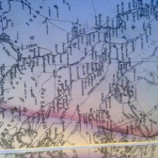 Arte: [EGIPTO] WYLD, JAMES: KHARTOOM. SOUDAN (EGYPTIAN), DARFUR, KORDOFAN, NUBIA, SUAKIM (1885) 72 X 54 CM. Lote 46379378