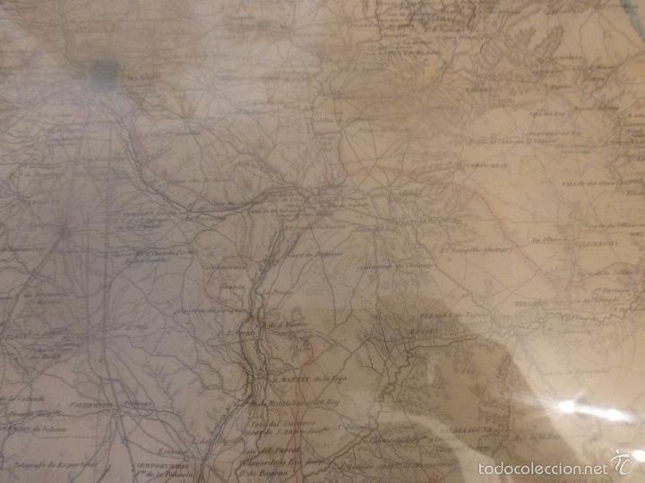 Arte: mapa de madrid - Foto 3 - 57030711