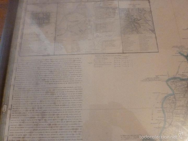 Arte: mapa de madrid - Foto 5 - 57030711