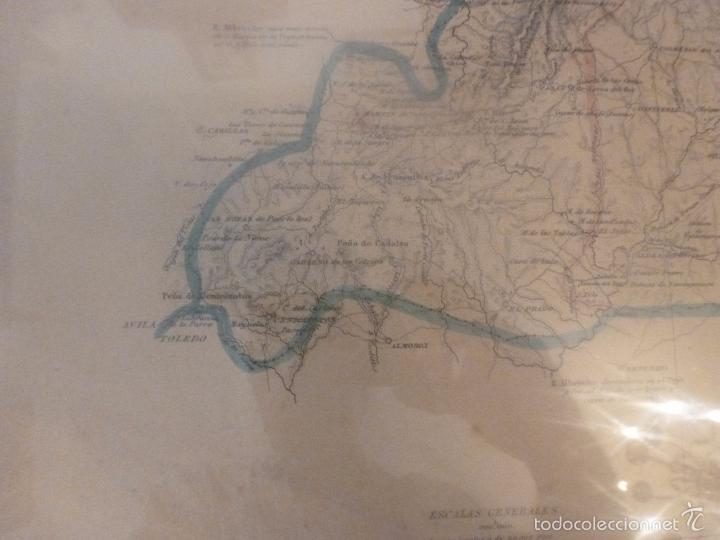 Arte: mapa de madrid - Foto 6 - 57030711