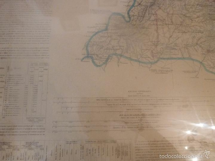 Arte: mapa de madrid - Foto 9 - 57030711