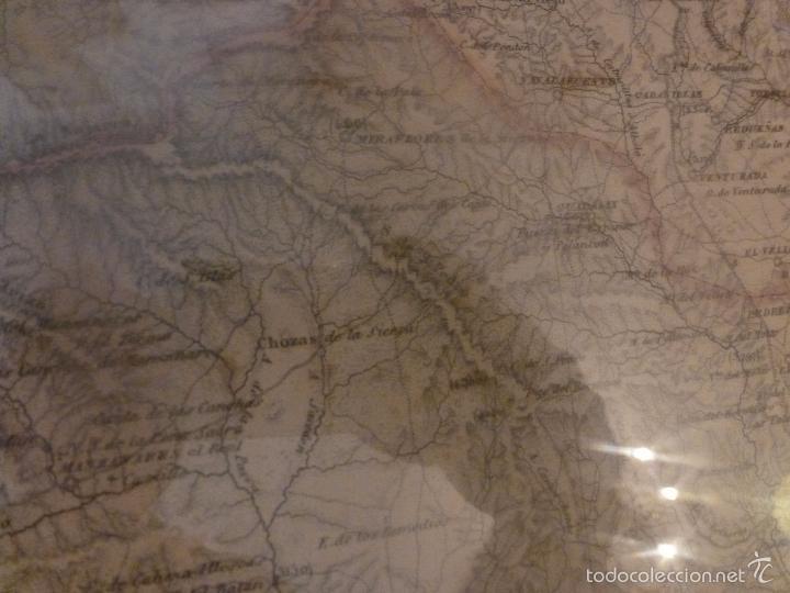 Arte: mapa de madrid - Foto 12 - 57030711
