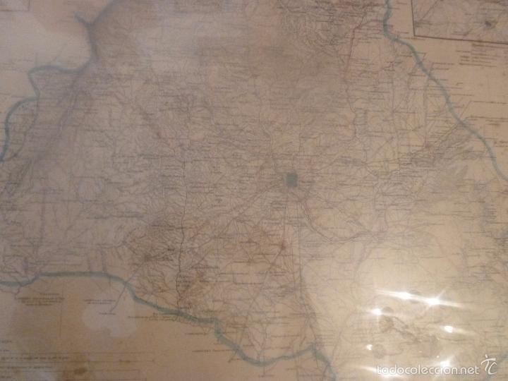 Arte: mapa de madrid - Foto 15 - 57030711