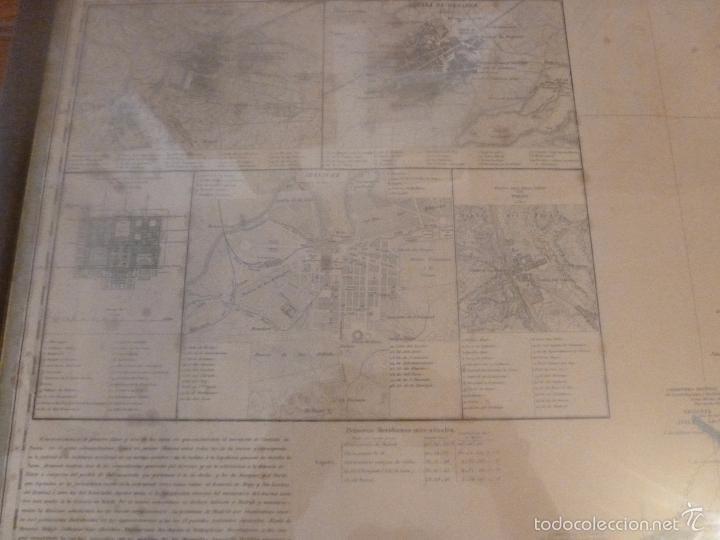 Arte: mapa de madrid - Foto 16 - 57030711
