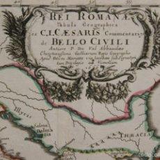 Arte - Gran mapa de Europa occidental y norte de África, 1666. Du Val /Mariette - 58657658