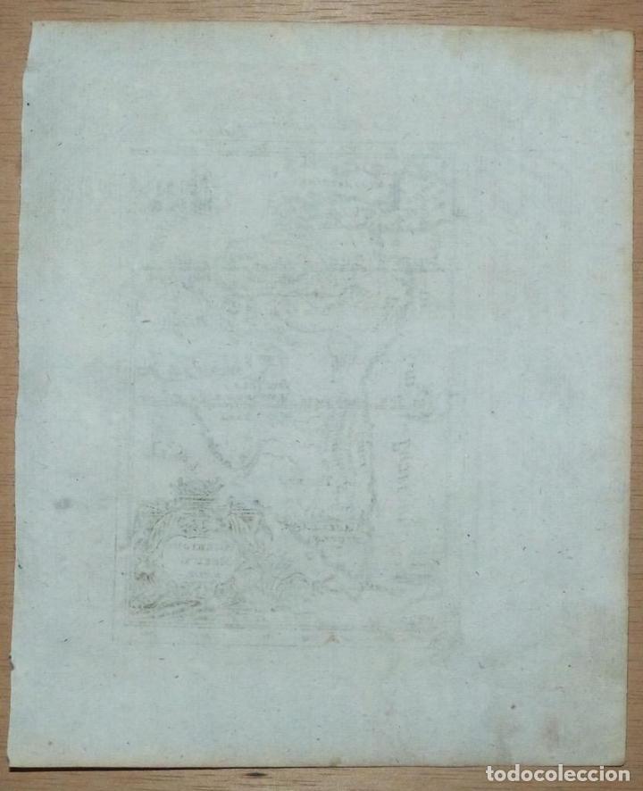 Arte: América del Sur, 1719. Mallet - Foto 4 - 83327056