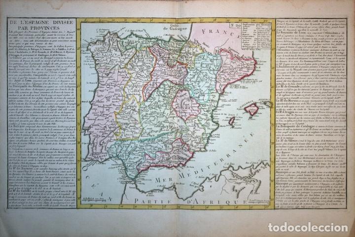 mapa de portugal dividido por provincias mapa de españa dividida por provincias y portug   Comprar  mapa de portugal dividido por provincias
