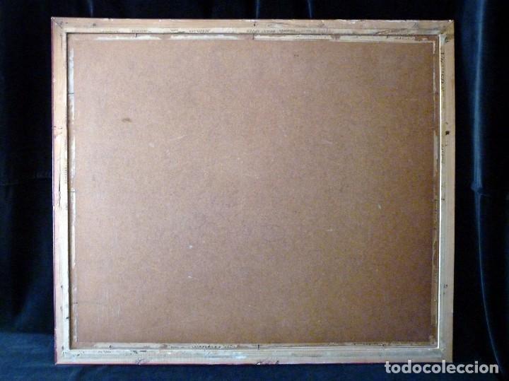 Arte: GRAN MAPA ORIGINAL DE ALEMANIA. COVENS ET MORTIER, AMSTELODAMI, 1741. 67,5x54,5 cm., ENMARCADO - Foto 19 - 103747183