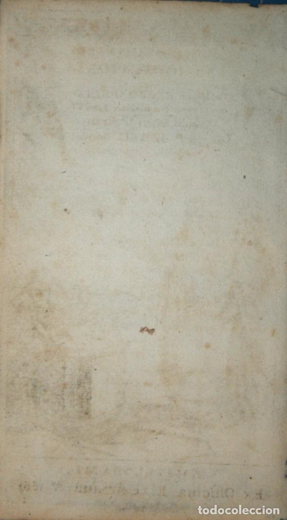 Arte: Frontispicio del atlas in universam Geographiam...1661. Cluver/Bertius - Foto 2 - 108925347