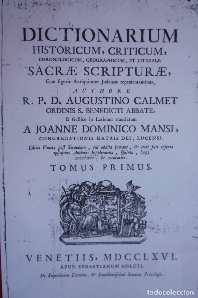 Arte: AÑO 1766. TABULA PECULIARIS REGIONUM (RUTAS QUE SIGUIERON LOS APÓSTOLES PARA PREDICAR EL EVANGELIO). - Foto 3 - 132948198