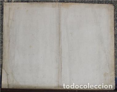 Arte: Mapa de Perú (América del Sur), 1671. Jonh Ogilby - Foto 10 - 141102038