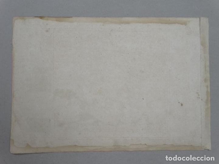 Arte: Mapa de España y Portugal, 1720. Schreiber - Foto 13 - 149394785
