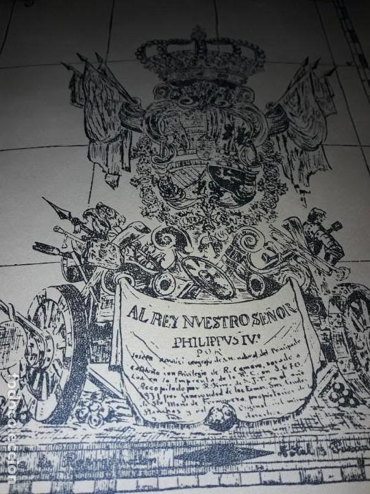 Arte: Mapa grabado Nueva Descripción Geographica del Principado de Cataluña 1720 - Foto 22 - 160163146