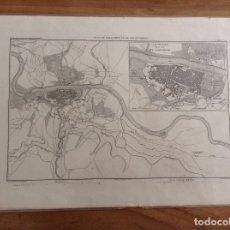 Arte: ZARAGOZA Y SUS ALREDEDORES. Lote 178110313