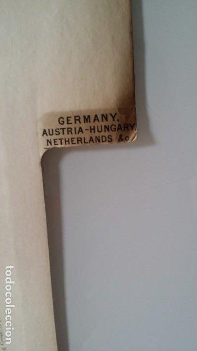 Arte: Mapas, ESPAÑA, BRITANIA, GERMANIA... D Anville, París, 1789 - Foto 15 - 185964247