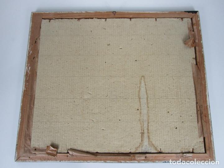 Arte: Mapa Cartográfico - Combinación de Dos mapas en la misma Plancha - Phillipe Buache - Año 1772 - Foto 11 - 190116373