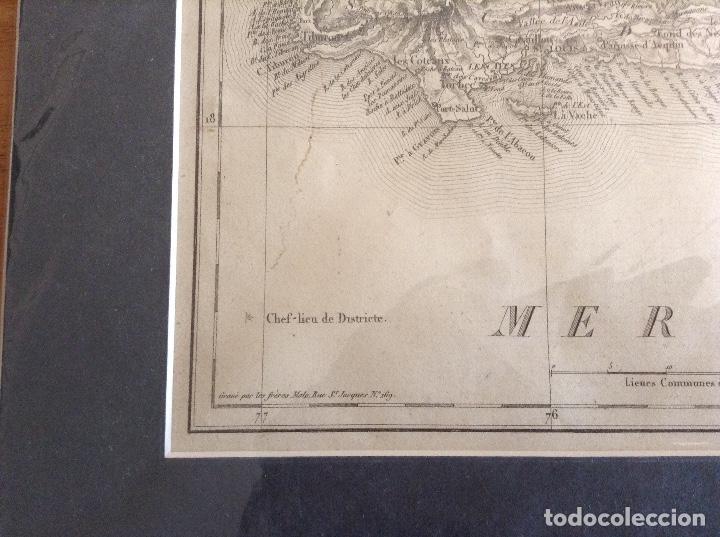 Arte: Mapa de Santo Domingo y Haiti - Foto 3 - 196079580