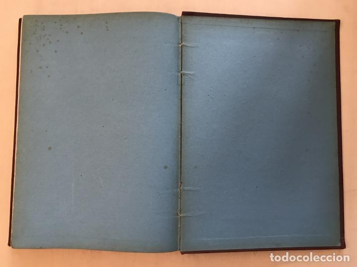 Arte: Atlas universel, hacia 1875. A. Pagès. Con 75 mapas a color - Foto 32 - 199376696
