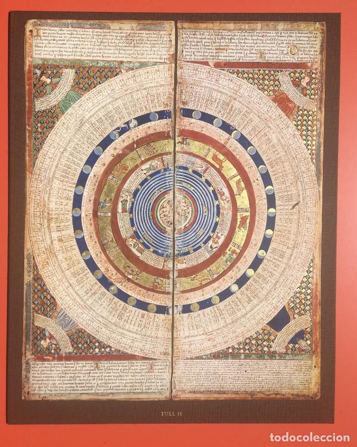 ATLAS CATALAN - ATLES CATALÁ - 1375 - FACSÍMIL - ESTUCHE CON 6 HOJAS DEL MAPA - CRESQUES - RARO (Arte - Cartografía Antigua (hasta S. XIX))