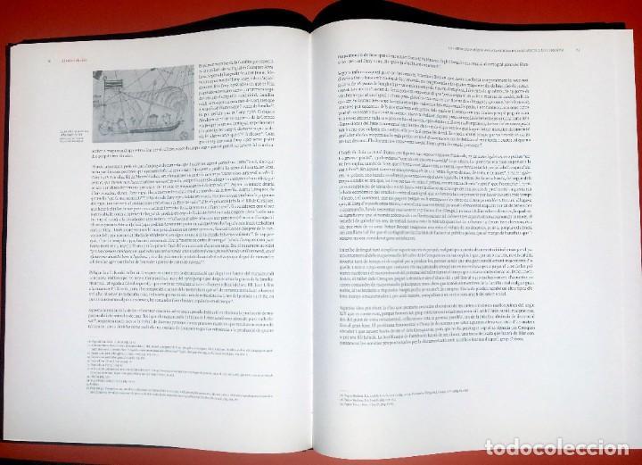 Arte: ATLAS CATALAN - ATLES CATALÁ - 1375 - FACSÍMIL - ESTUCHE CON 6 HOJAS DEL MAPA - CRESQUES - RARO - Foto 17 - 204278945