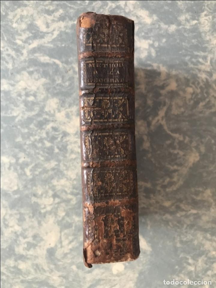 Arte: Géographie universelle, exposée...., 1765. Abbé A. Le François/Vaugondy. Mapas desplegables - Foto 3 - 207233335