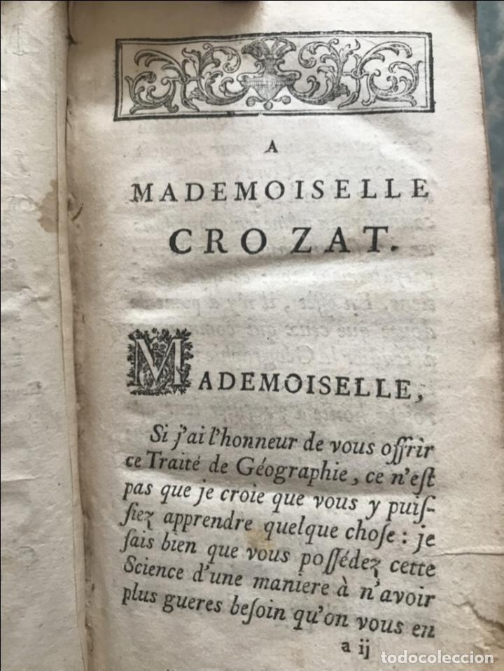 Arte: Géographie universelle, exposée...., 1765. Abbé A. Le François/Vaugondy. Mapas desplegables - Foto 6 - 207233335