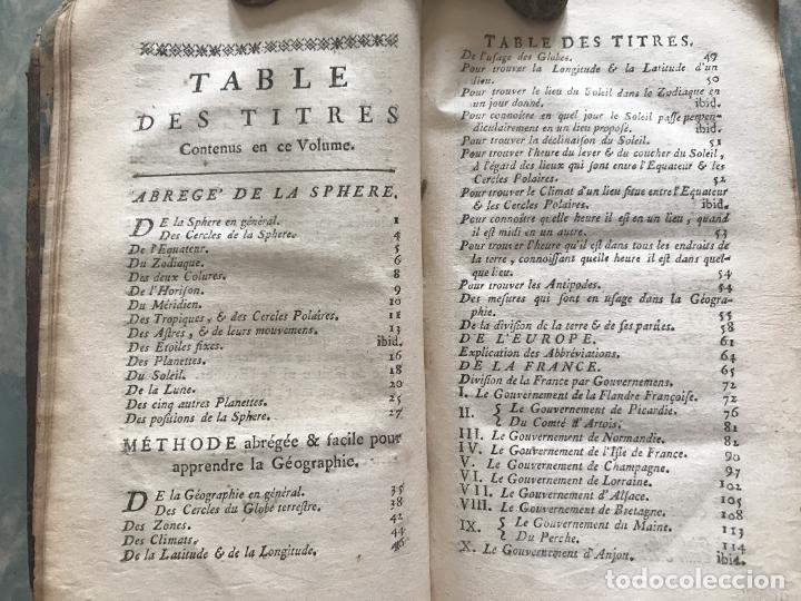 Arte: Géographie universelle, exposée...., 1765. Abbé A. Le François/Vaugondy. Mapas desplegables - Foto 7 - 207233335