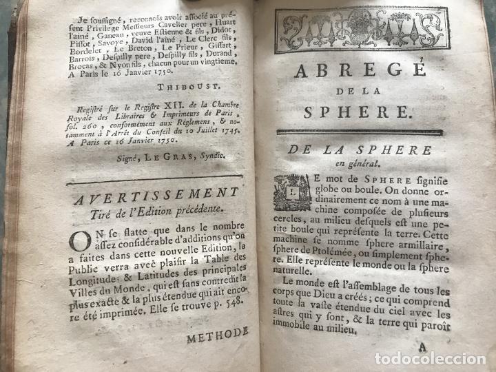 Arte: Géographie universelle, exposée...., 1765. Abbé A. Le François/Vaugondy. Mapas desplegables - Foto 8 - 207233335
