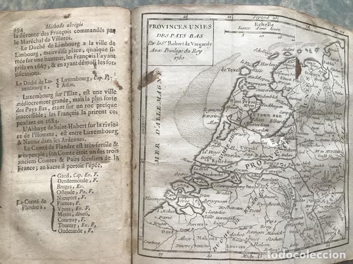 Arte: Géographie universelle, exposée...., 1765. Abbé A. Le François/Vaugondy. Mapas desplegables - Foto 16 - 207233335
