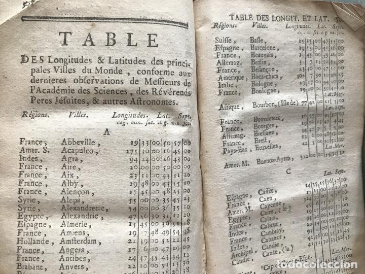 Arte: Géographie universelle, exposée...., 1765. Abbé A. Le François/Vaugondy. Mapas desplegables - Foto 30 - 207233335