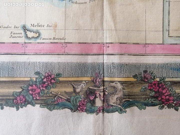 Arte: Suite de litalie ancienne... Claude Buy de Mornas, Atlas Historique et Géographique...1762 - Foto 8 - 207313337