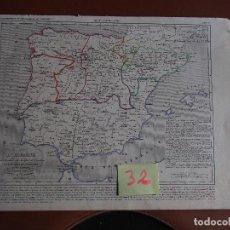 Arte: ESPAÑA DESPUÉS DE LA CAIDÁ DEL CALIFATO DE CORDOBA Y LAS INVASIONES 1027-1212 A. HOUZÉ. Lote 210004717