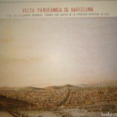 Arte: BARCELONA. Lote 218357398