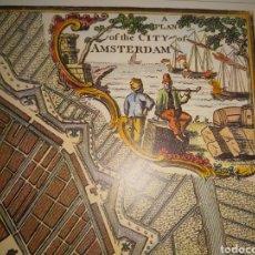 Arte: AMSTERDAM. Lote 218359080