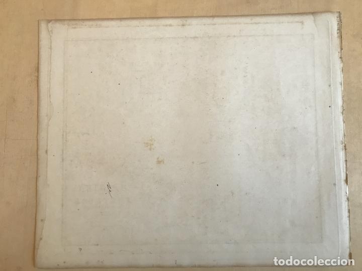 Arte: Gran mapa de España y Portugal en 4 hojas independientes, 1867. Stülpagel/Stieler/Perthes - Foto 44 - 227845095
