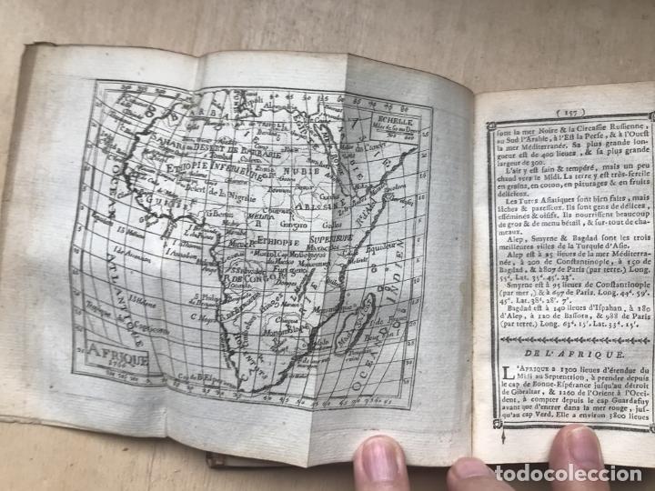 Arte: Le géographe manuel..., 1774. Expilly/Bauche. Mapas desplegables - Foto 11 - 245286520