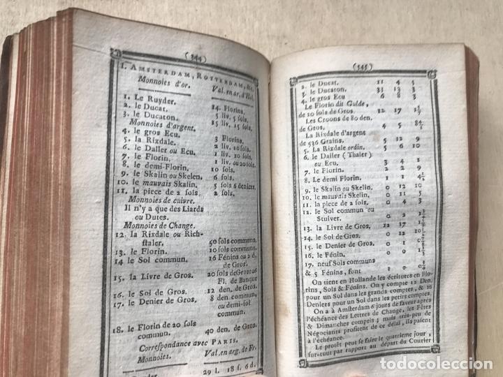 Arte: Le géographe manuel..., 1774. Expilly/Bauche. Mapas desplegables - Foto 13 - 245286520