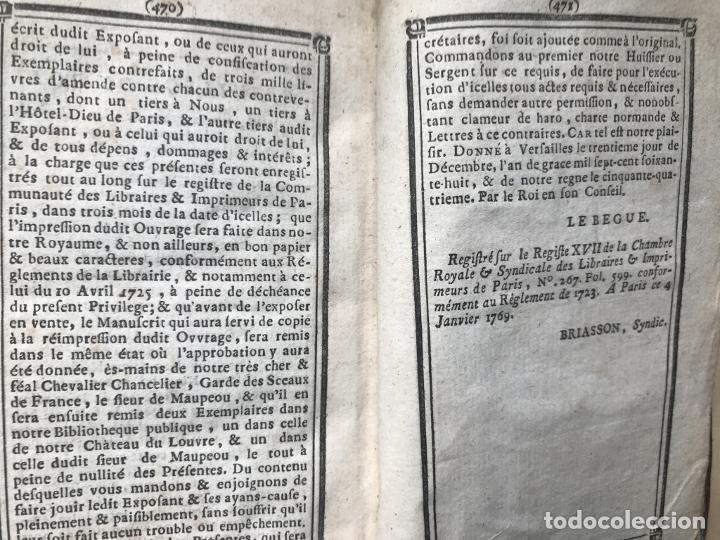 Arte: Le géographe manuel..., 1774. Expilly/Bauche. Mapas desplegables - Foto 15 - 245286520
