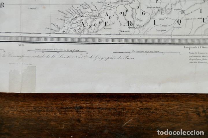 Arte: GRABADO ESPAGNE & PORTUGAL - AMBROISE TARDIEU - 1830/40- 51 X 41 CM - Foto 6 - 270900183