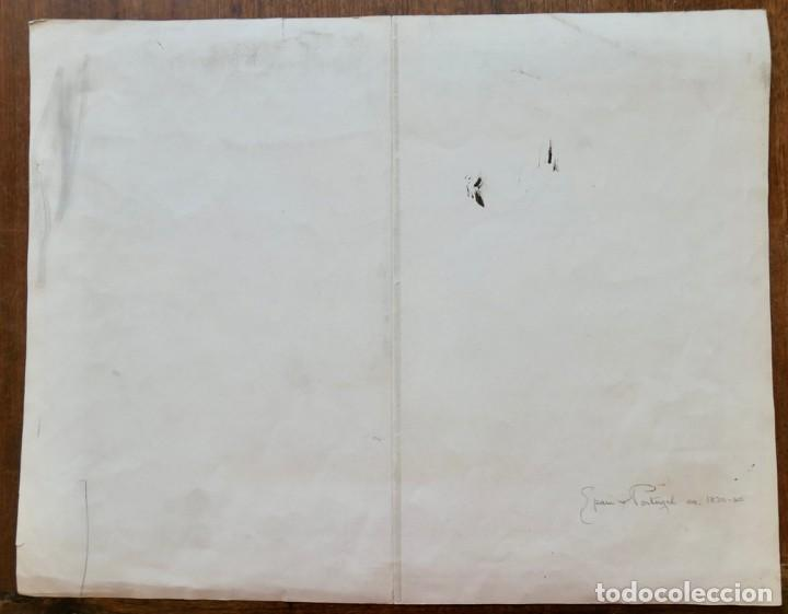 Arte: GRABADO ESPAGNE & PORTUGAL - AMBROISE TARDIEU - 1830/40- 51 X 41 CM - Foto 8 - 270900183