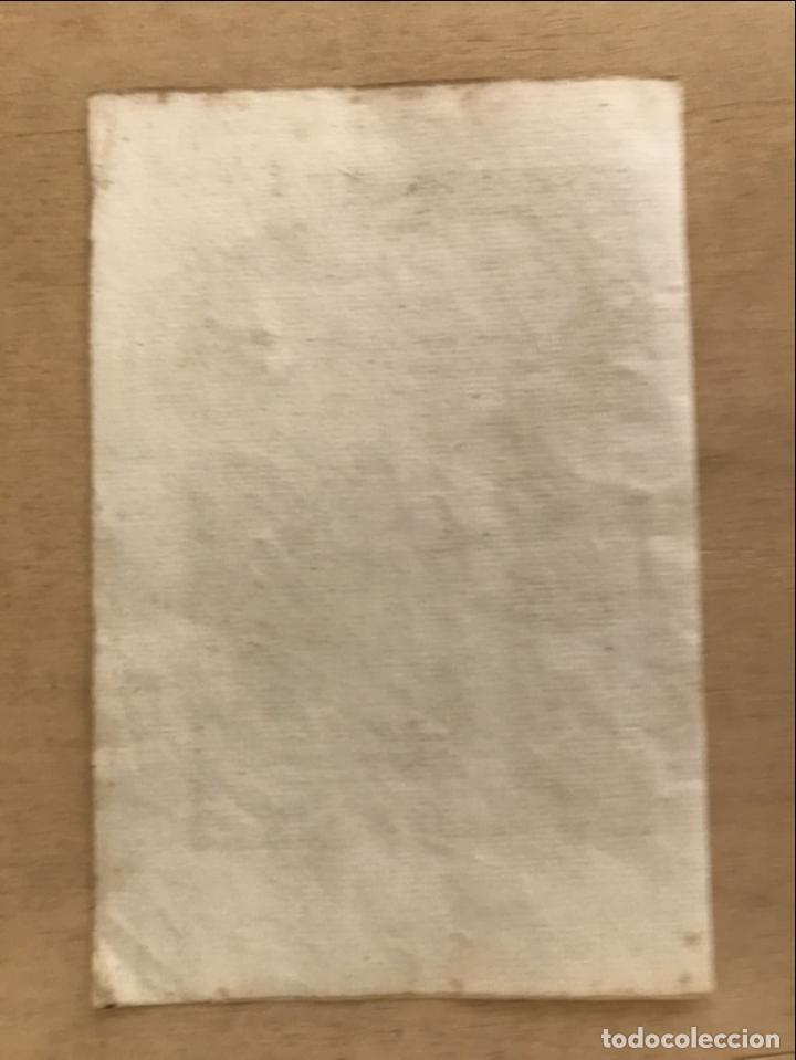 Arte: Portada y página de título de Atlas, 1793. Lattré/Delamarche - Foto 7 - 277635058