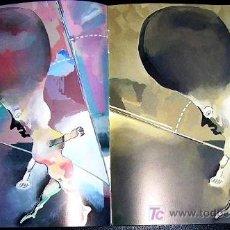 Arte: MOMPÓ. MONOGRAFIAS DE ARTISTAS.Nº 5. POR ARNAU PUIG. BARCELONA. COLOR... Lote 25516032